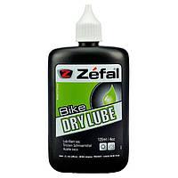 Смазка цепи - Zefal Dry Lube (для сухой погоды)