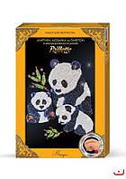 Danko Toys Картина-мозаика из пайеток 14 видов  арт. ПM-01