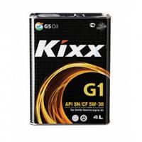 Kixx g1 5w30 4л