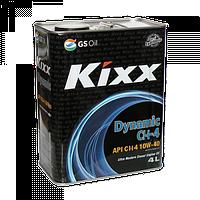 Kixx dynamic cg4 10w40 4л