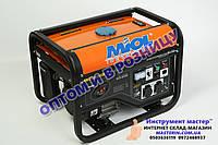 Бензиновые Электрогенераторы 2,5 кВт MIOL арт.83-200