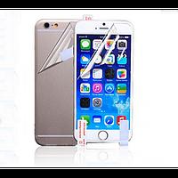 """Комплект матовых пленок перед/зад для iPhone 6 (4.7"""")"""