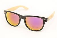 Солнцезащитные очки с радужной линзой, фото 1