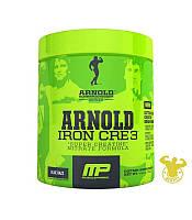 MusclePharm Arnold Iron CRE3, 123 гр. - 30 порций