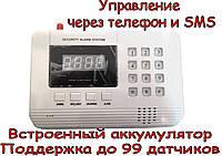 GSM сигнализация Tiger Wireless Alarm Kit