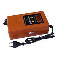Интеллектуальное зарядное устройство для литий ионных и литий полимерных АКБ на 36V