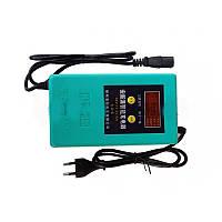 Интеллектуальное зарядное устройство для свинцово-кислотных аккумуляторных батарей на 48V IC-48v/17-24AH