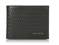 Мужское портмоне Tommy Hilfiger (31tl13x042) green