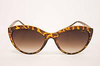 Солнцезащитные очки оптикаемой формы, фото 1