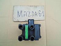 Катушка зажигания от Mazda 6, АКПП, 2.0i, 2004 г.в. L81318100