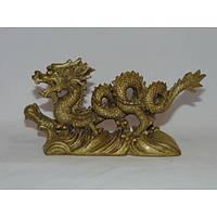 Дракон статуэтка 10-85