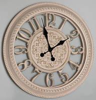 Часы в стиле ретро настенные (40х40х5 см.)