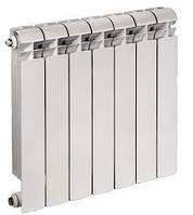 Радиатор биметалл Mirado, 500/96, цена за 10 секций