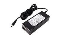 Сетевой адаптер для ноутбука SAMSUNG 19V 90W 4.74A (5.5*3.0 black with pin inside) ORIGINAL