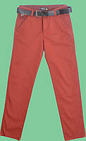 Летние брюки для мальчика (152-176) (Турция)