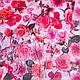 Женский элегантный шифоновый шарф 176 на 68 см SOFTEL (СОФТЕЛ) SAT17562, фото 2