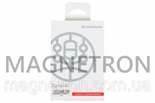 Аккумуляторная батарея BL208 Li-ion для мобильных телефонов Lenovo 2250mAh, фото 2