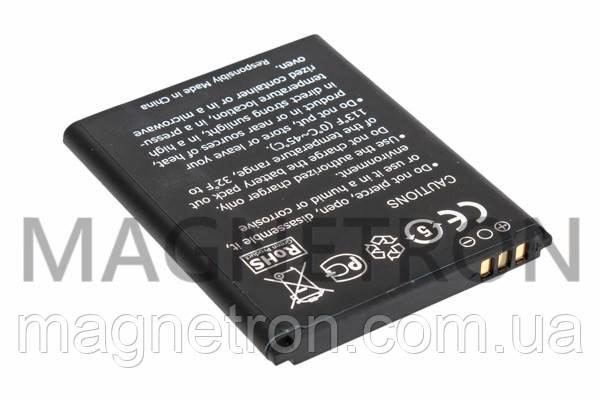 Аккумуляторная батарея PAP5450 Li-ion к мобильному телефону Prestigio 1500mAh, фото 2