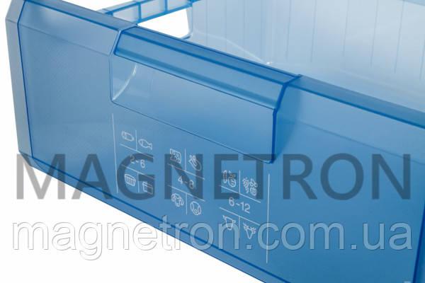 Ящик морозильной камеры (средний) для холодильника Bosch 434357, фото 2