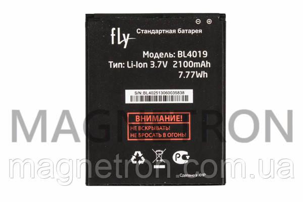 Аккумуляторная батарея BL4019 Li-ion к мобильному телефону Fly 2100mAh, фото 2