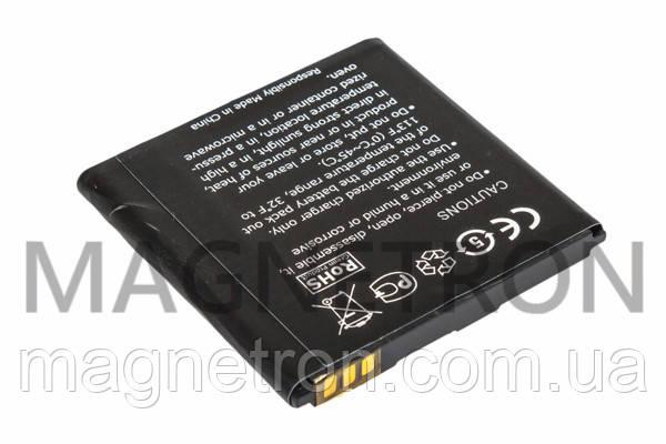 Аккумуляторная батарея PAP4020 Li-ion к мобильному телефону Prestigio 1700mAh, фото 2