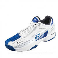 Теннисные кроссовки Yonex SHT-308EX White/Blue
