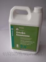 кломазон гербицид инструкция