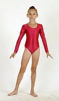 """Купальник для танцев и гимнастики. Производитель: """"Джерси"""", Украина"""