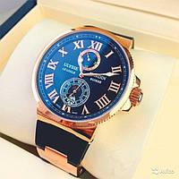 Мужские часы Ulysse Nardin (Улис Нардин кварцевые)