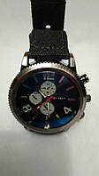Наручные мужские часы CURREN (blue-black)