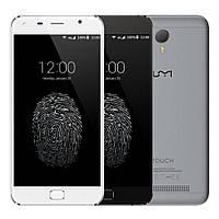 """Смартфон Umi Touch 5.5"""" FHD Android 6.0 8 ядер 3 Гб RAM 16Гб ROM  5/13 Мп сканер отпечатков пальцев"""