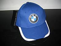 Бейсболка BMW Motorrad Logo Cap