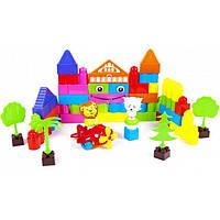 Детский конструктор 02-301 Kinder Way