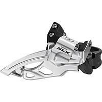 Перемикач передній Shimano SLX FD-M675 Top Swing Dual Pull