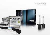 Комплект ксенона Infolight H4 5000К 50W