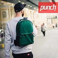 Коричневый рюкзак PUNCH Crypt, Jade