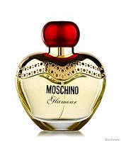 Женская парфюмерная одежда Moschino Glamour (Москино Гламур)