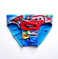 Дитячі плавки Cars - №1471