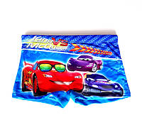 Плавки дитячі King vs McQueen- №1465