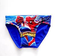 Дитячі плавки Spider Man - №1470