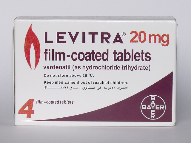 Levitra Not For Sale