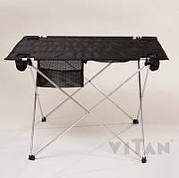 Столик «Чудо» вес 1.6 кг (тканевый раскладной в тубусе) туристический