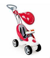 Детская машинка-каталка Bubble Go Rouge Smoby 720100