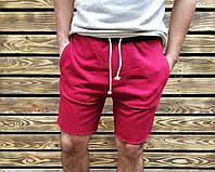 Красные яркие шорты MONOCHROME 2016