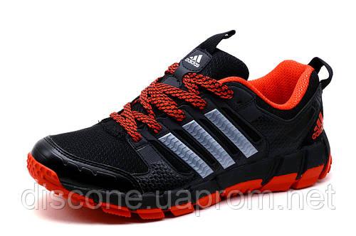 Кроссовки мужские Adidas Marathon черные, р. 42