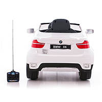 Детский электромобиль BMW X6-1