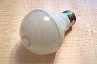 Светодиодная лампа с цоколем Е27, 220V, 7W, 6500К