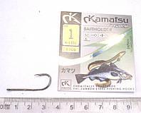 Крючки Kamatsu BAITHOLDER 1