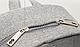 Городской рюкзак 8848, Urbanstyle 101, серый, 14 л., фото 3