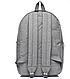 Городской рюкзак 8848, Urbanstyle 101, серый, 14 л., фото 2